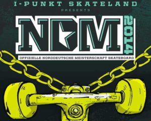 Nord Deutsche Skateboard Meisterschaft