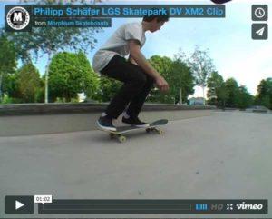 Philipp Schaefer LGS Clip