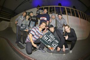 X-Mas Jam Winner 2017