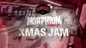 Morphium X-Mas Jam Titus Video