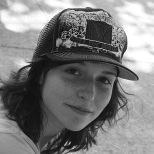Anna Kruse Portrait
