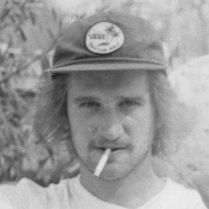 Elmar Vogt Portrait