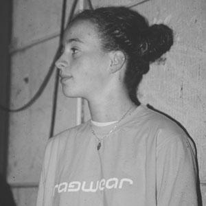 Louisa Menke Portrai