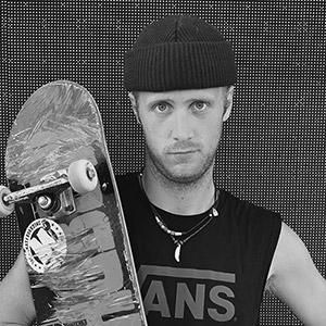 Timo Meier Portrait